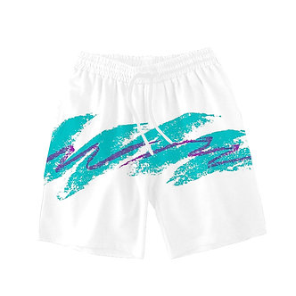 """Jazzwave"" Comfort Shorts"