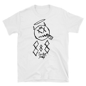 888 Secret Society Shirt