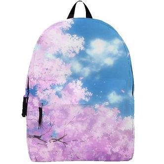 """Morning Bloom"" Backpack"