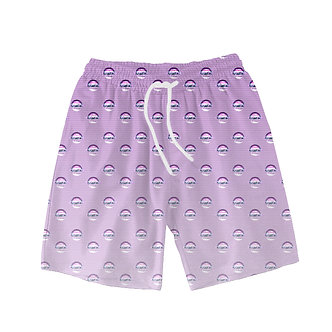 """THE INTERNET"" Comfort Shorts"