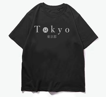 Sad Tokyo Tee