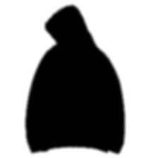 Long Sleeved comfort fleece hoodie