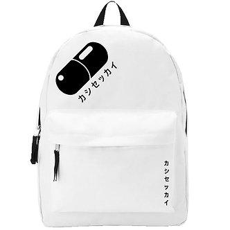 カシセッカイ Pharma Backpack