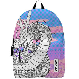 """Dragonwave"" Backpack"