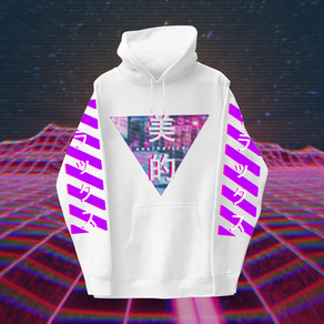 What is Vaporwave fashion, and why did we decide to feature it?