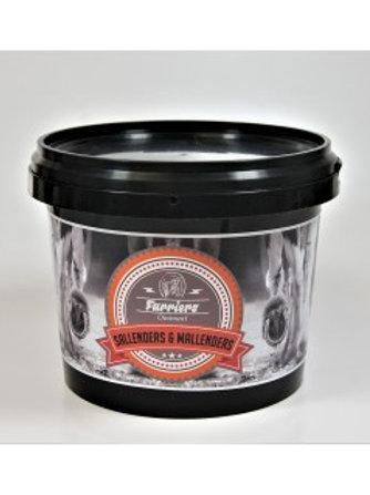 Sallenders and Mallenders cream (1000ml)