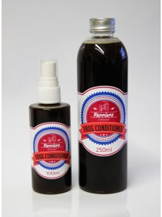 Farriers Eucadine Frog conditioner Duo-pack