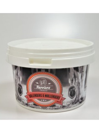 Sallenders och Mallenders cream (500ml)