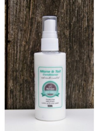 Farriers Mane and Tail conditioner 100ml