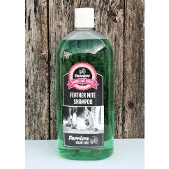 Feather Mite Shampoo (1000ml)