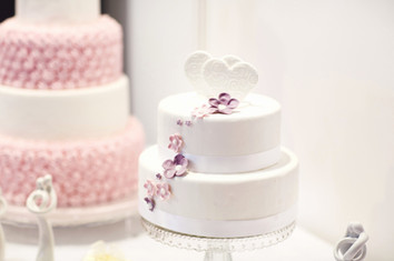 Bespoke Wedding Cakes
