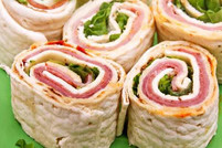 Event Catering Buffets