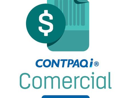 Liberación CONTPAQi® Comercial Start / Pro 4.0.1