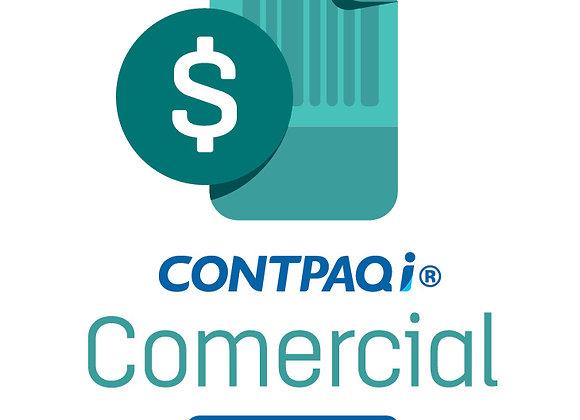 CONTPAQi® COMERCIAL START MULTIRFC