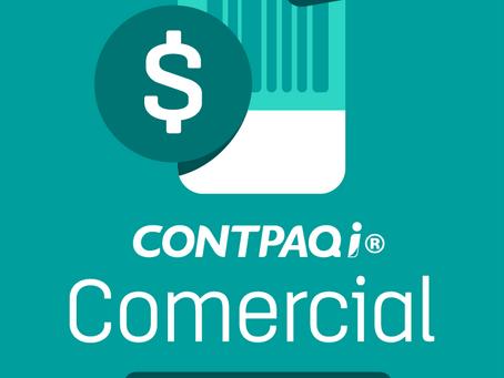 CONTPAQi® Comercial Premium versión 7.0.1