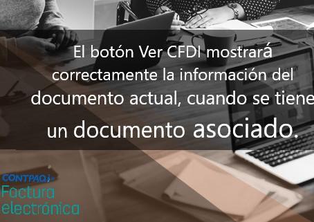 Liberación Service Pack 1 CONTPAQi® Factura electrónica 7.0.0.