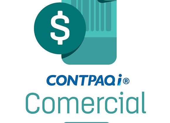 CONTPAQi® COMERCIAL PRO  1 RFC