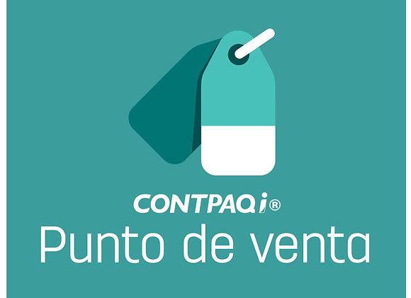 CONTPAQi®  PUNTO DE VENTA