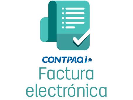 Service Pack 5 CONTPAQi® Factura electrónica
