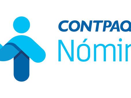 CONTPAQi® Nóminas