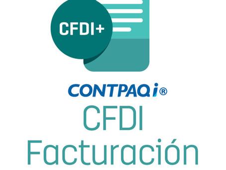 Situación presentada con CONTPAQi CFDI en línea +