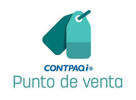 CONTPAQi® Punto de venta  Actualiza tu sistema a la Nueva versión 4.3.1