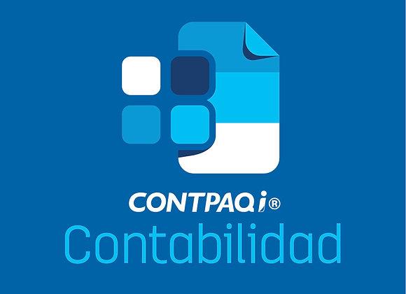 CONTPAQi®  CONTABILIDAD