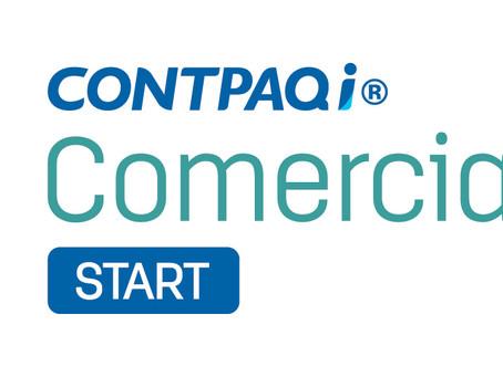 CONTPAQi COMERCIAL START
