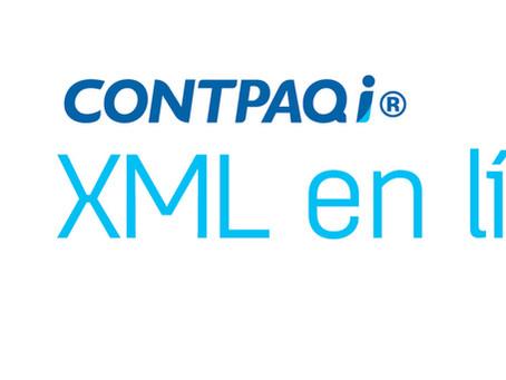 ERROR EN LA DESCARGA DE COMPROBANTES,  CONTPAQi XML EN LINEA+