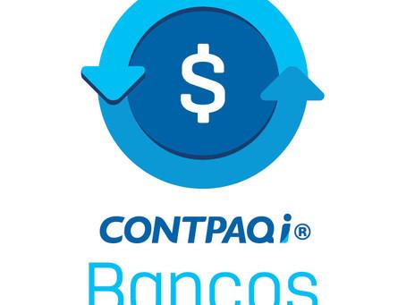 CONTPAQi® Contabilidad y Bancos 12.2.4
