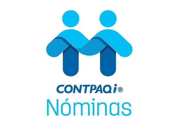 CONTPAQi®  NOMINAS 1 RFC