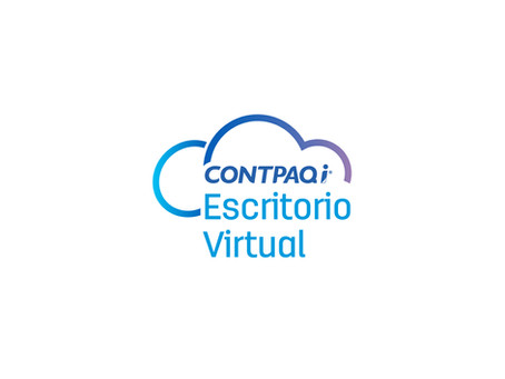 CONTPAQi®  ESCRITORIO VIRTUAL