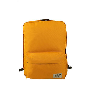 Cabin Zero - Varsity 26LT Orange Chill
