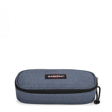 Eastpak Case Oval Single Crafty Jeans