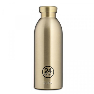 CLIMA BOTTLE 500 ML PROSECCO GOLD