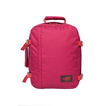 Cabin Zero - Travel Classic 28LT Jaipur Pink