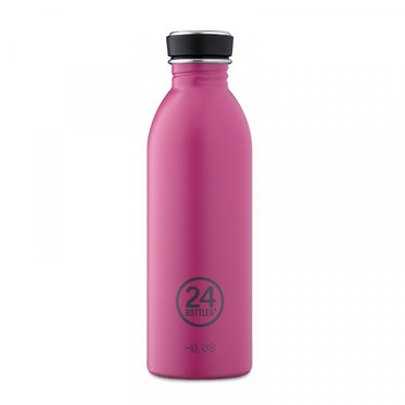 URBAN BOTTLE 500 ML PASSION PINK