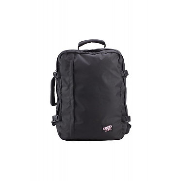 Cabin Zero - Travel Classic 44LT Absolute Black