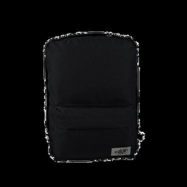 Cabin Zero - Varsity 26LT Absolute Black