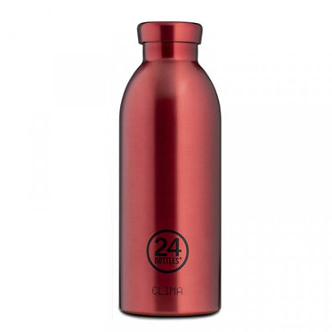 CLIMA BOTTLE 500 ML CHIANTI RED