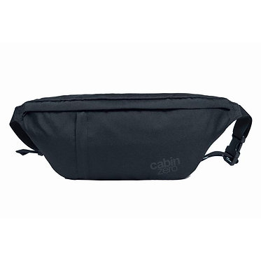 HIP PACK 2L - Absolute Black