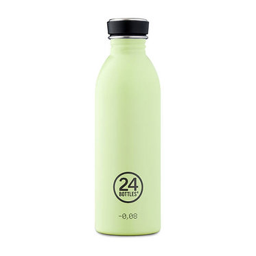 URBAN BOTTLE 500 ML PISTACHIO GREEN