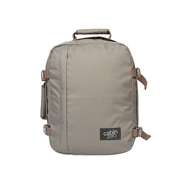 Cabin Zero - Travel Classic 28LT Georgian Khaki