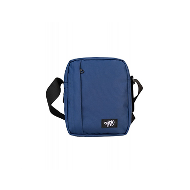 Cabin Zero Small Shoulder Bag Navy