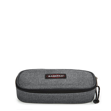 Eastpak Case Oval Single Black Denim