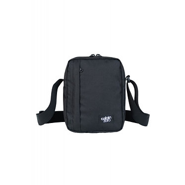 Cabin Zero Small Shoulder Bag BLACK