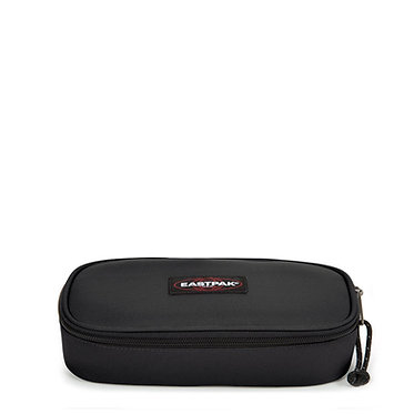 Eastpak Case Oval Single Black