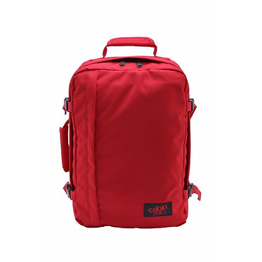 Cabin Zero - Travel Classic 36LT Naga Red