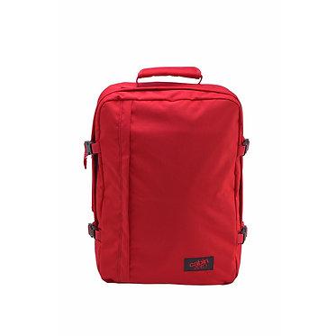 Cabin Zero - Travel Classic 44LT Naga Red