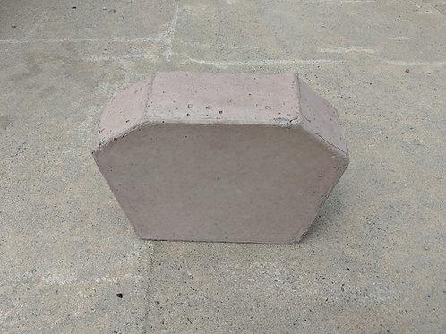 Small wall block